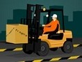 Forklift Frenzy