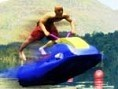 3D Jetski Racing