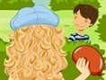 Holly Hobbie Water Balloon