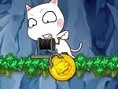 Goldminer Cat