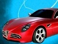 Alfa Romeo Design