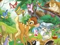 Hidden Objects Bambi 2