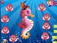 Magic Sea Horse