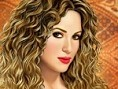 Shakira MakeOver