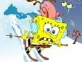 SpongeBob Avalanche