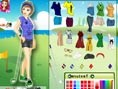 Golf Dress Up