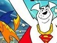 Krypto Superdog
