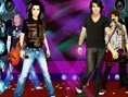 Tokio Hotel vs Jonas Brothers