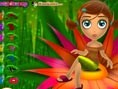 Thumbelina DressUp