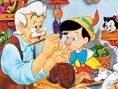Hidden Numbers Pinnochio