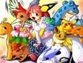 Pokemon Find the Alphabets