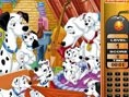 Dalmations Numbersearch