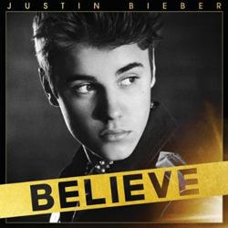 Justin Bieber Believe CDsi KralOyun