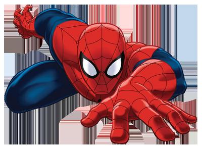 Muhteşem Örümcek Adam Oyunu