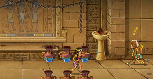 Mısır Efsanesi Oyunu