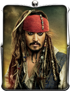 Jack Sparrow Oyunu
